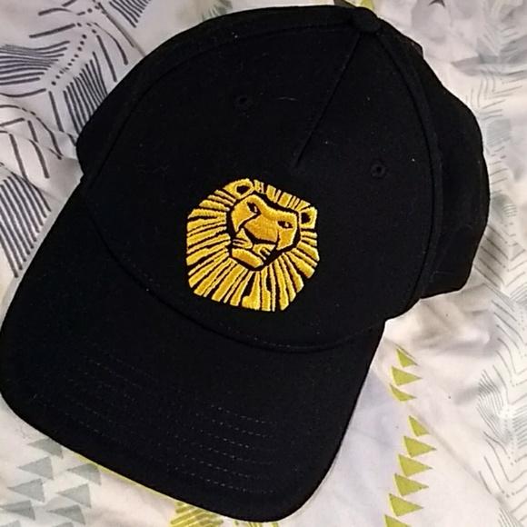 59cf680e Disney The Lion King VIP Baseball Cap